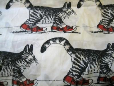 Cat_sheets